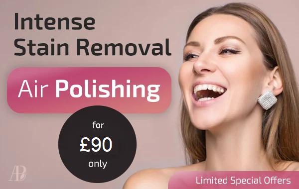 polish offer